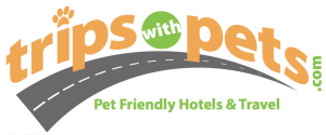 Trips with Pets Logo